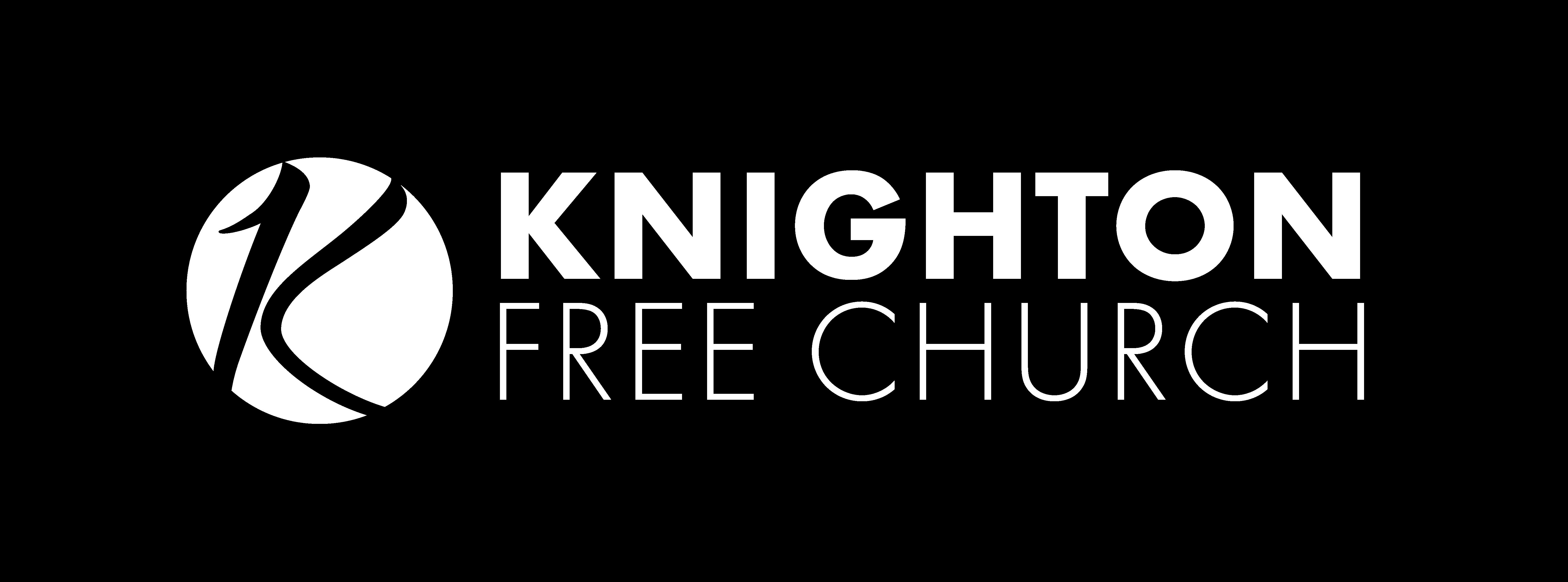 KFC Logos - Knighton Free Church