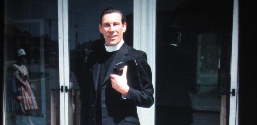Rev. Sidney Lawrence