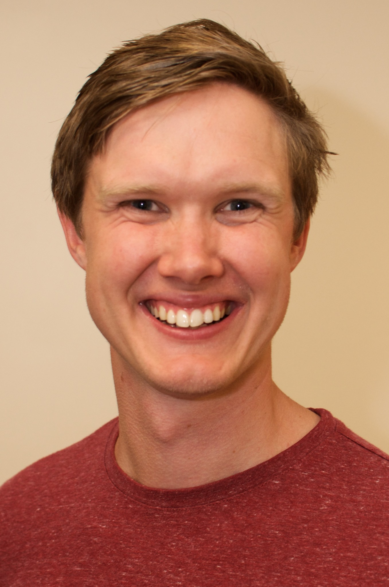 Matt MacDiarmid : Assistant Pastor