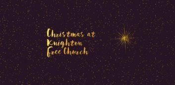 Christmas at Knighton Free Church