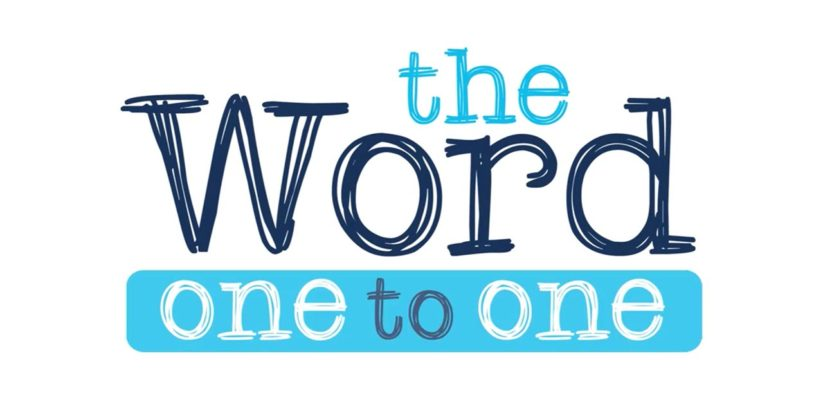 the word 1-2-1